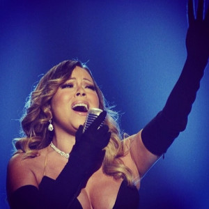 Mariah Carey Instagram Rolling Out Joi Pearson-3