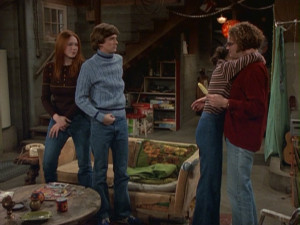 That 70s Show Jackie And Hyde