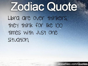 Libra Quotes And Sayings