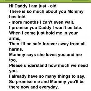 Unborn Baby Quotes (7)