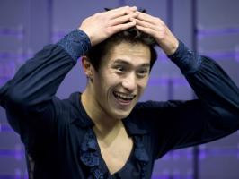 Brief about Patrick Chan: By info that we know Patrick Chan was born ...
