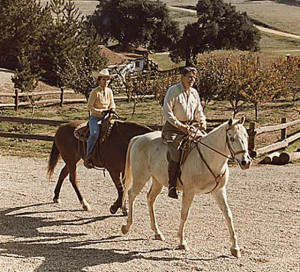 Famous Horseback Riding Quotes