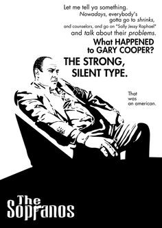 quotes novels character quotes tony soprano quotes the sopranos quotes ...
