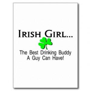 Irish Girl Quotes Alcohol Quotes