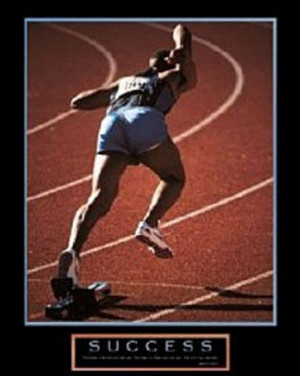 Track And Field Quotes For Sprinters Inspirational track & field