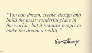 You Can Dream Create Design