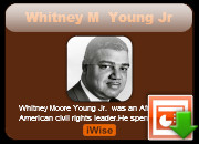 Whitney M Young Jr quotes