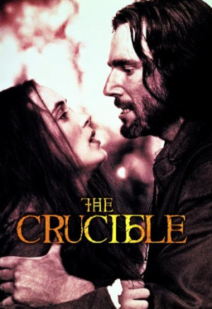 The Crucible (Movie)