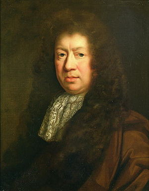 English: Portrait of Samuel Pepys (Photo credit: Wikipedia)