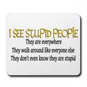 Quotes Mean People Mousepads Buy Quotes Mean People Mouse Pads