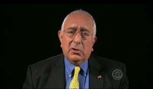 Ben Stein: Obama's War on Terror Strategy Is 'Surrender' and ...