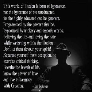 Dark Gothic Quote