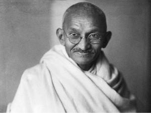 Festival of films in India to celebrate Gandhi's anniversary