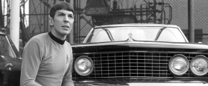 Leonard Nimoy: His Life in 21 Quotes