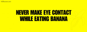 Funny quotes facebook cover