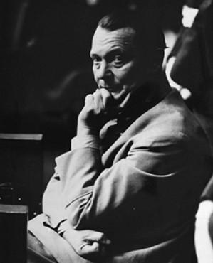 Hermann Goering Quotes