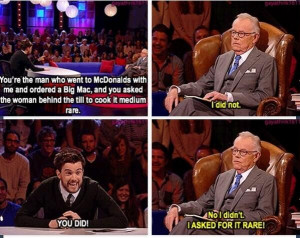 jack Whitehall and his dad omg too funny
