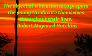 42 Wonderful Education Quotes that Extol the Value of Education