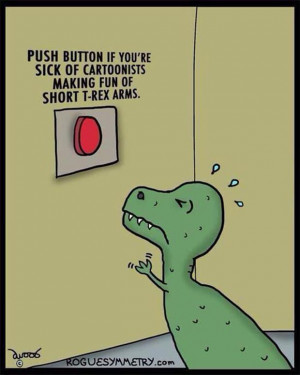 short-t-rex-arms-funny