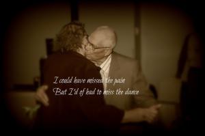 Grandpa dancing in heaven!