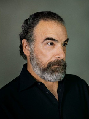 ... patient: | 16 Amazing Mandy Patinkin Quotes That Will Change YourLife