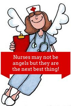 20 Greatest Nursing Quotes Of All Time #Nurse #quotes #angels