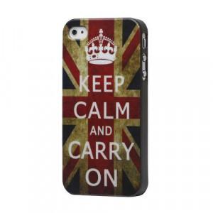 Keep Calm Quotes: Loggerhead Vintage Keep Calm Hard Snap Case for ...