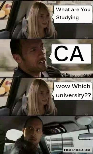 From Which University Funny Jokes And Memes
