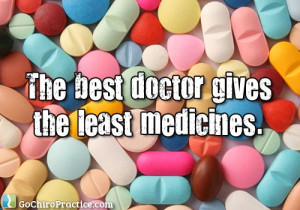 Chiropractic Quote