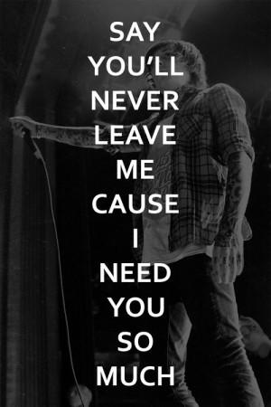 Bring Me The Horizon Quotes Black Or White Lyrics