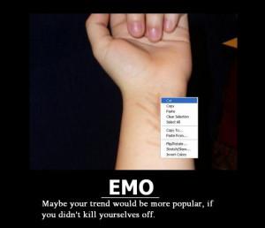 Funny Emo (16)