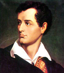 Yenra : Quotations : Lord Byron Poetry Quotes : Brief selections from ...