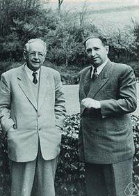 Hermann Weyl - Citazioni