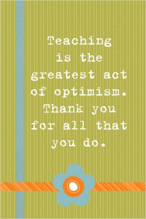 Teacher Appreciation Quotes From Parents Teacher appreciation quotes