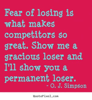 Scared of Losing You Quotes