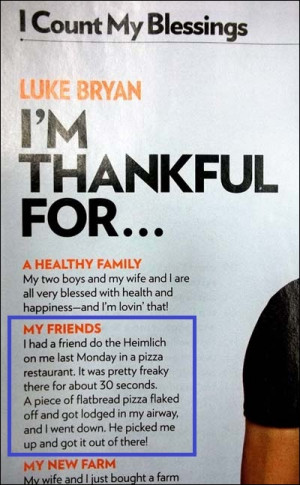 People Country magazine, October 2012
