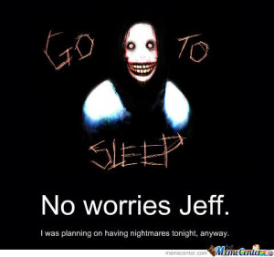 jeff the killer o 1236616 Jeff The Killer