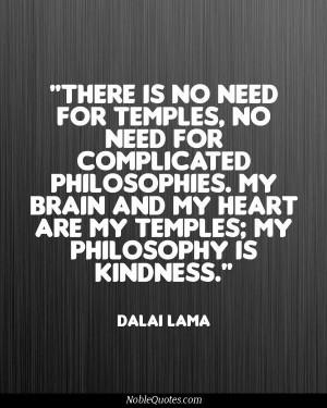 Dalai Lama :)