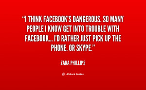 Dangerous People Quotes Preview quote