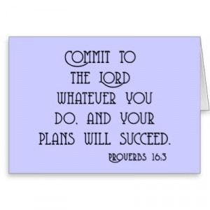 bible quotes proverbs