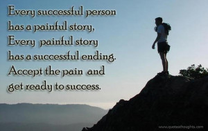 Great Success Quotes