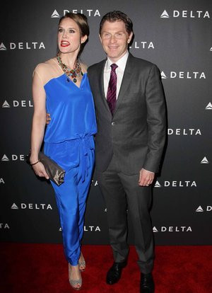 Stephanie March,Bobby Flay, Delta Air Lines celebrate LA´s Music ...