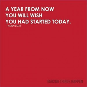 related posts start where you are start a new chapter in your life