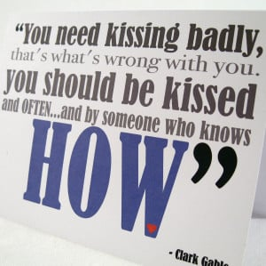 Flirty Quotes For Him A great quote that someone