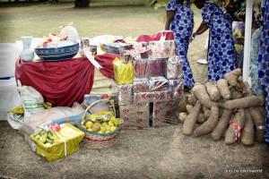Yoruba Traditional Wedding...
