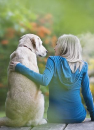 The grief felt when a beloved pet dies is a subject rarely aired in ...