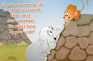 Memorable Friendship Cards