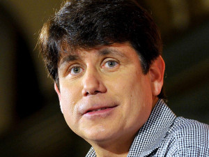 Rod Blagojevich Pictures