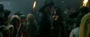 Pirates Of The Caribbean 3 Captain Barbossa Quotes
