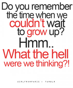 miss my childhood i miss being a child i miss not worrying about ...
